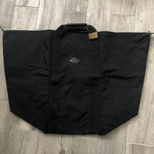 Huge Longchamp Travel Bag 3 Ft. Wide